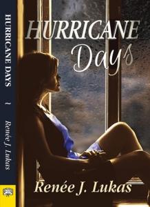 Hurricane Days cover