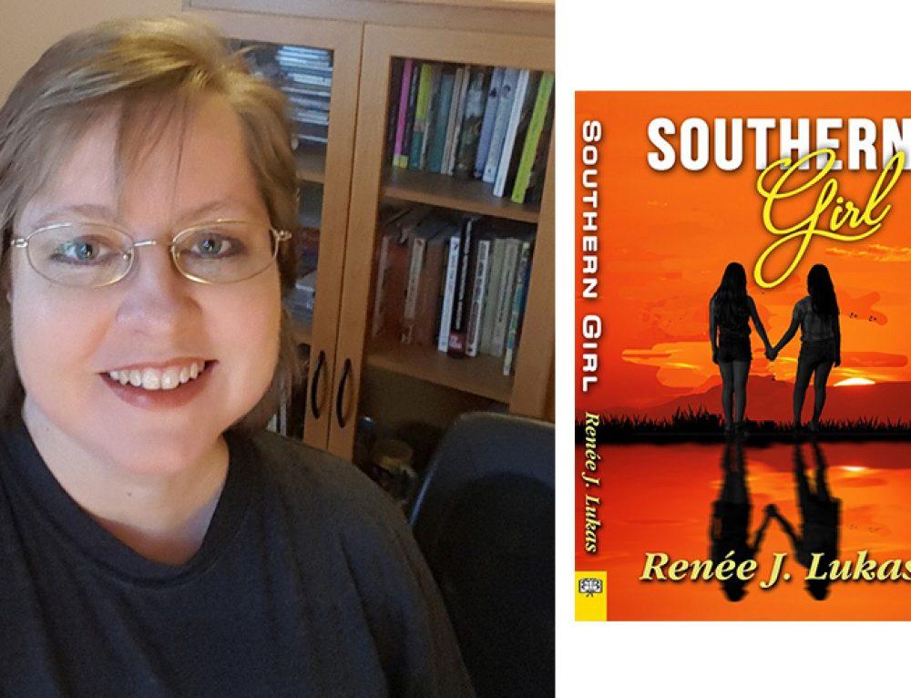 Launching Southern Girl
